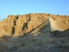 Masada. BiblePlaces.com