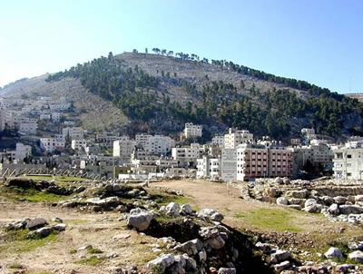 christian single men in mount judea Jerusalem and served god on mount moriah later in genesis 22:2 abraham would return to mount moriah just north of jerusalem to offer his son isaac as a sacrifice to god god told abraham: take your son, your only son, isaac, whom you love, and go to the region of moriah.